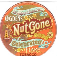 Small Faces ‎– Ogdens Nut Gone Flake LP US 1968 Terre Haute Pressing