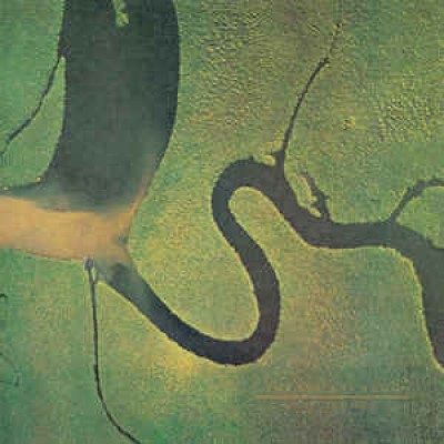Dead Can Dance – The Serpents Egg LP 2017 Reissue