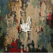 Mike Shinoda (Linkin Park) - Post Traumatic NEW 2018 2LP