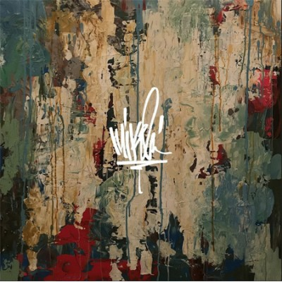 Mike Shinoda (Linkin Park) - Post Traumatic NEW 2018 2LP ПРЕДЗАКАЗ, В ПРОДАЖЕ С 24.8