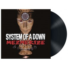 System Of A Down - Mezmerize LP NEW 2018 Reissue