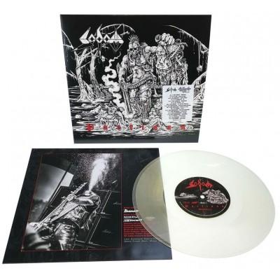 Sodom – Partisan 10 EP Clear Vinyl Ltd Ed