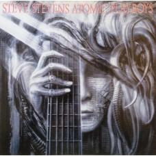 Steve Stevens – Atomic Playboys