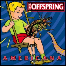 The Offspring - Americana LP 2019 Reissue