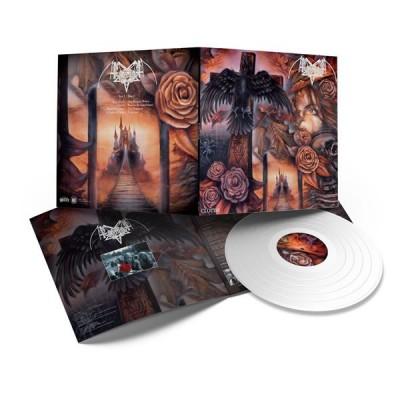 Tiamat – Clouds LP White Vinyl 2019 Reissue Ltd Ed 200 Copies