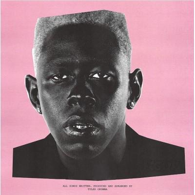 Tyler, The Creator - Igor LP NEW 2019