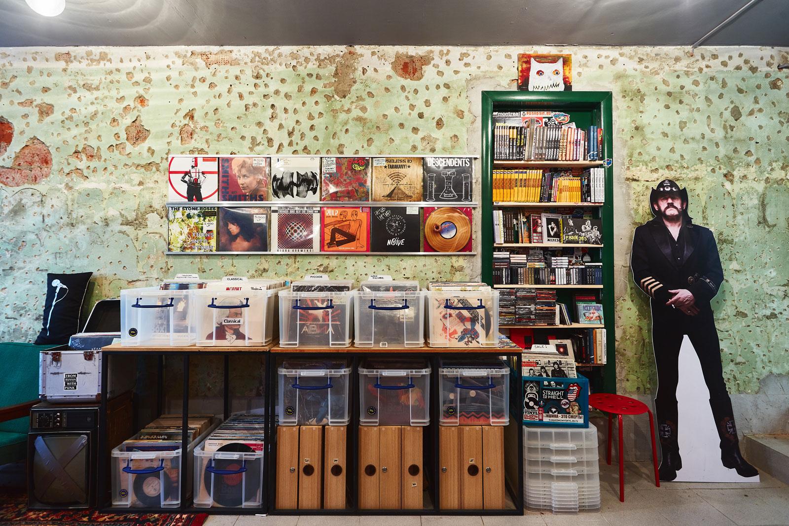 Продажа Виниловых Пластинок В Москве Магазин Винил